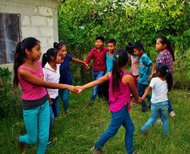 Día del niño: Toda niña y niño tiene derechos