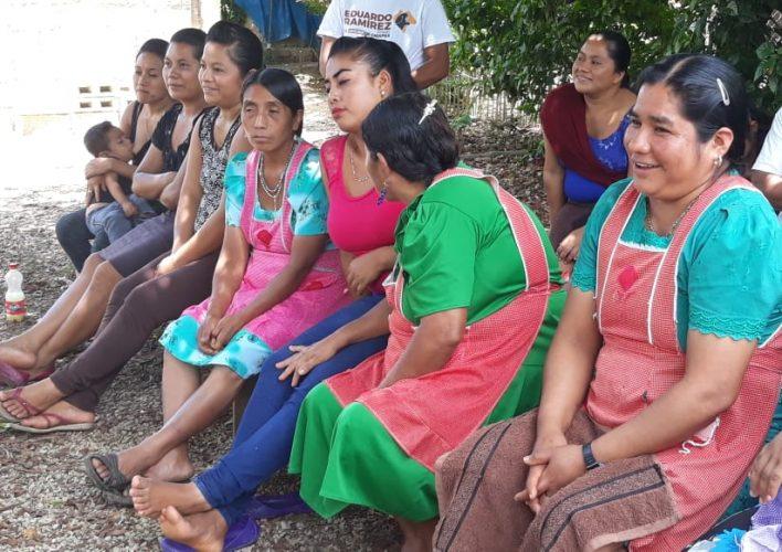 El papel de la mujer indígena frente a la pandemia del COVID-19