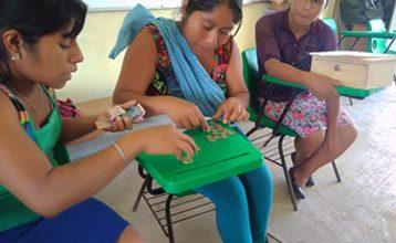 Cajas de ahorro: alternativas de desarrollo rural que promueven el empoderamiento local.